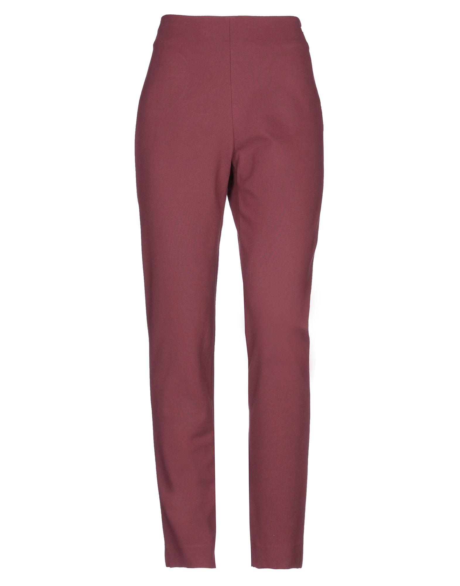 VDP COLLECTION Повседневные брюки карниз потолочный пластиковый dda прямой гранд двухрядный карельская берёза 2 8