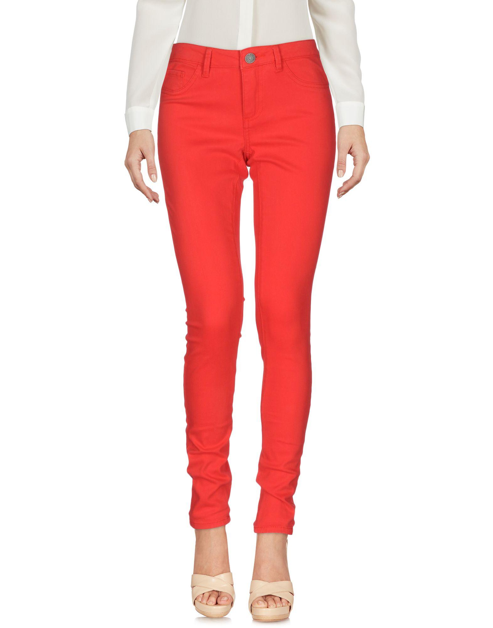 JACQUELINE de YONG Повседневные брюки брюки jacqueline de yong jacqueline de yong ja908ewqge80