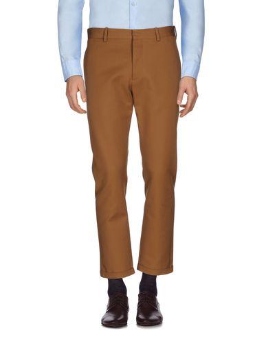 Повседневные брюки MARNI 13017082QS