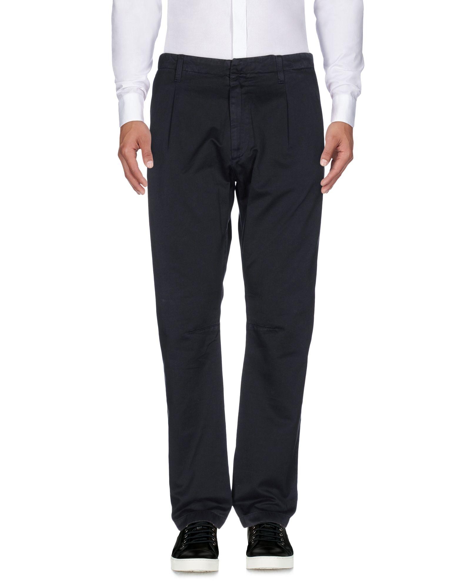 цена  PIERRE BALMAIN Повседневные брюки  онлайн в 2017 году