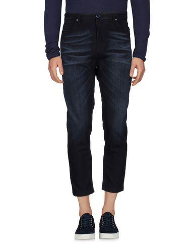 Джинсовые брюки от BERNA