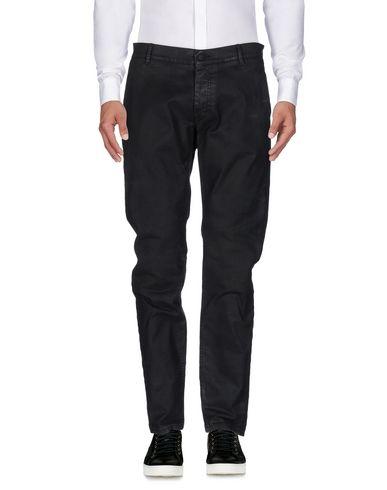 Повседневные брюки DANIELE ALESSANDRINI 13017635NO