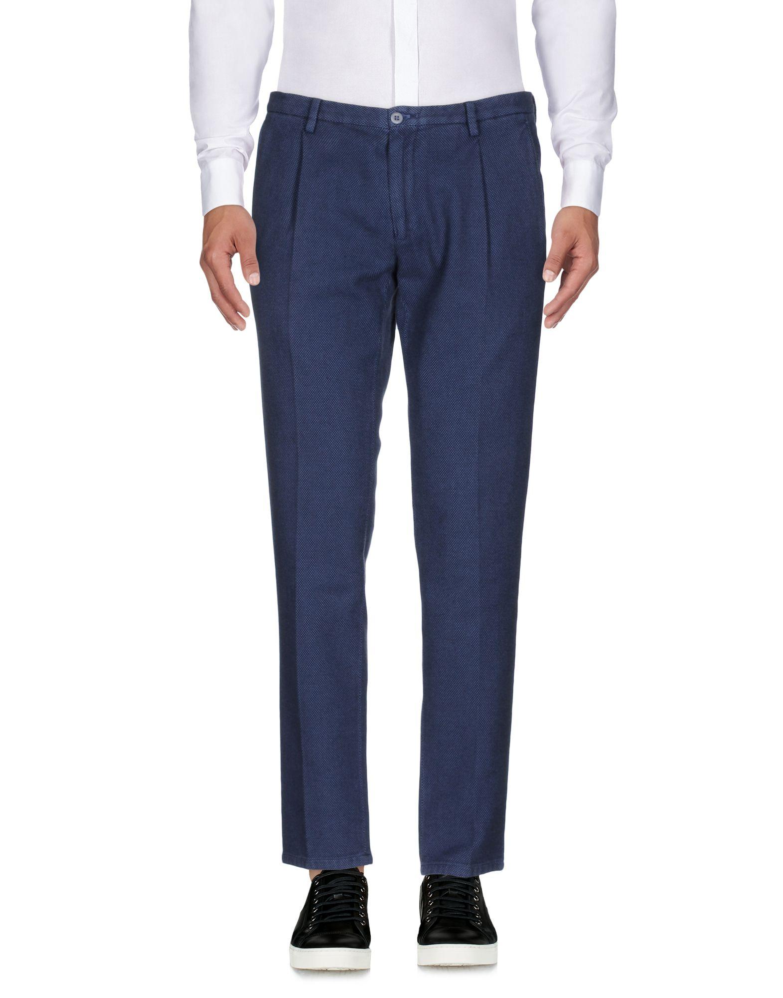 I CAPRESI Повседневные брюки maestri capresi вьетнамки