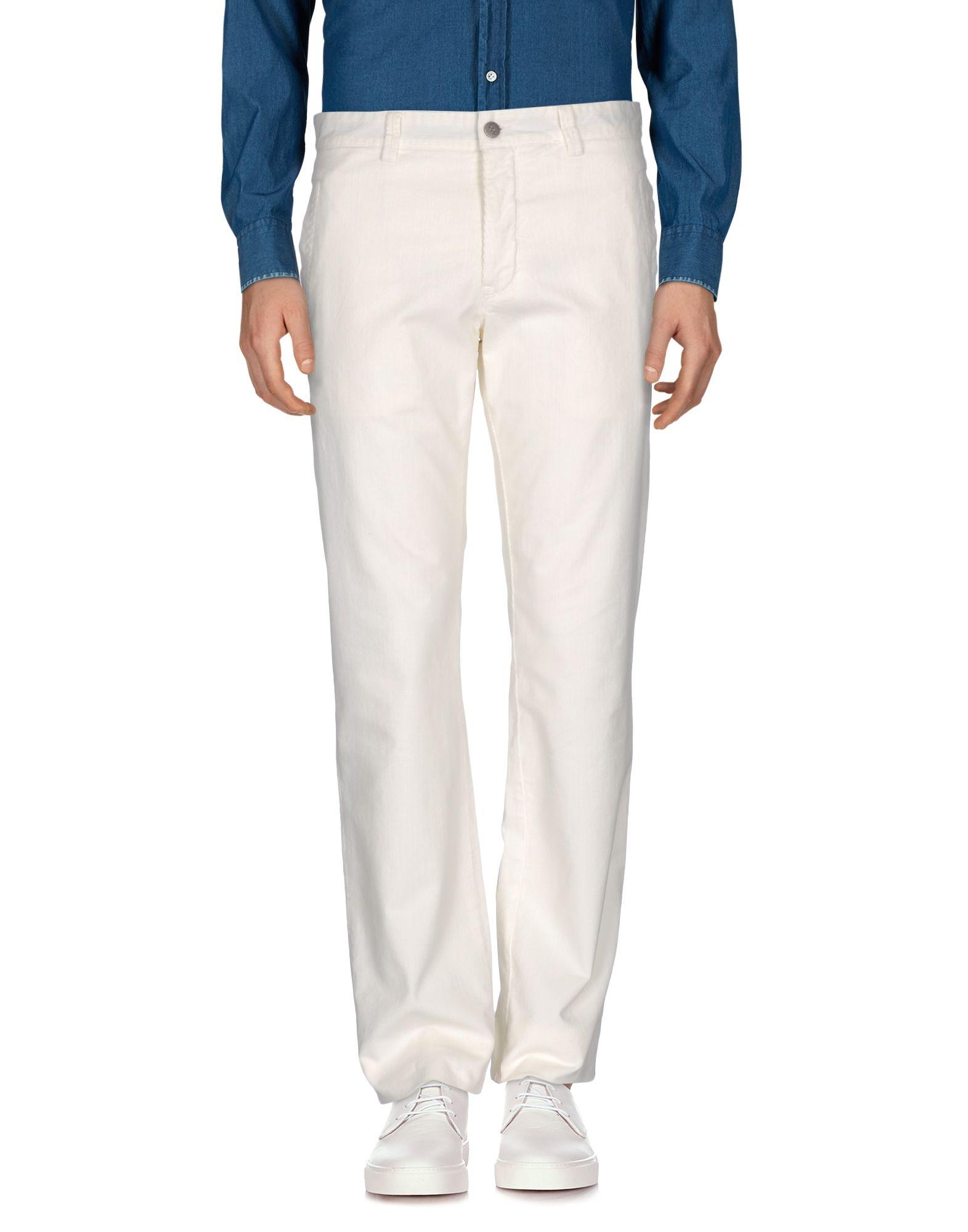 цены на REM Повседневные брюки в интернет-магазинах