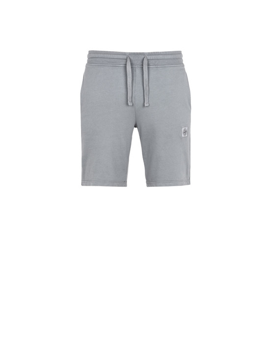 STONE ISLAND Fleece Trousers 62439