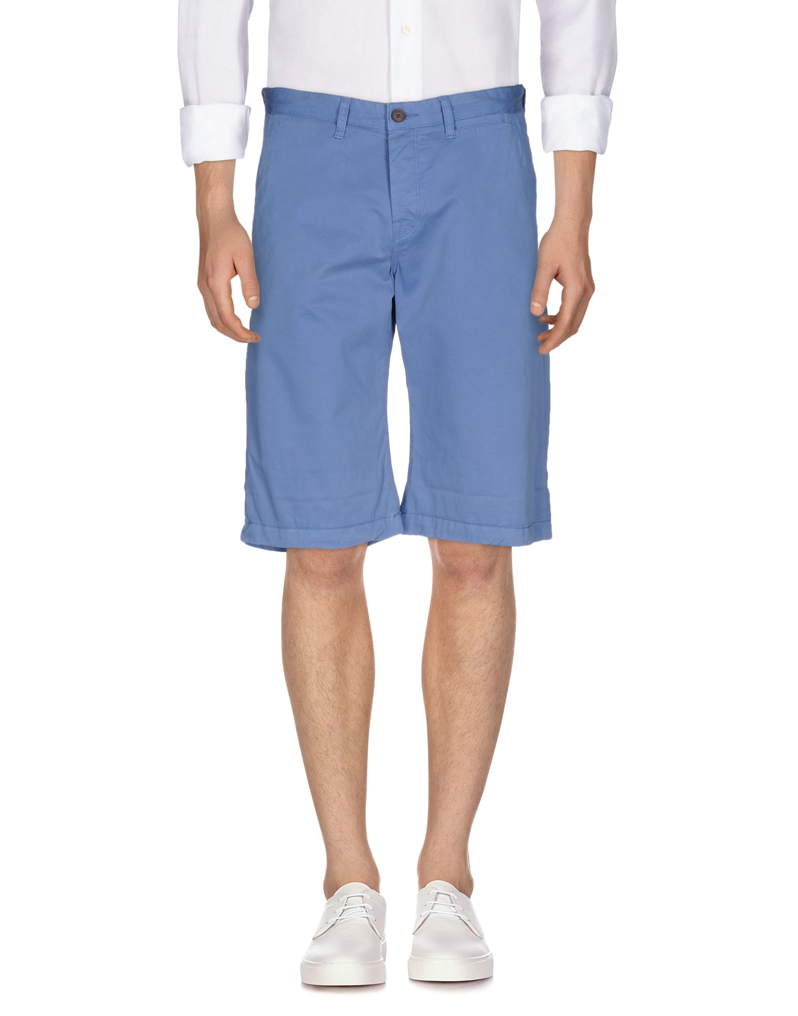 CHINO by BEN SHERMAN Бермуды штаны прямые quiksilver everyday chino elmwood