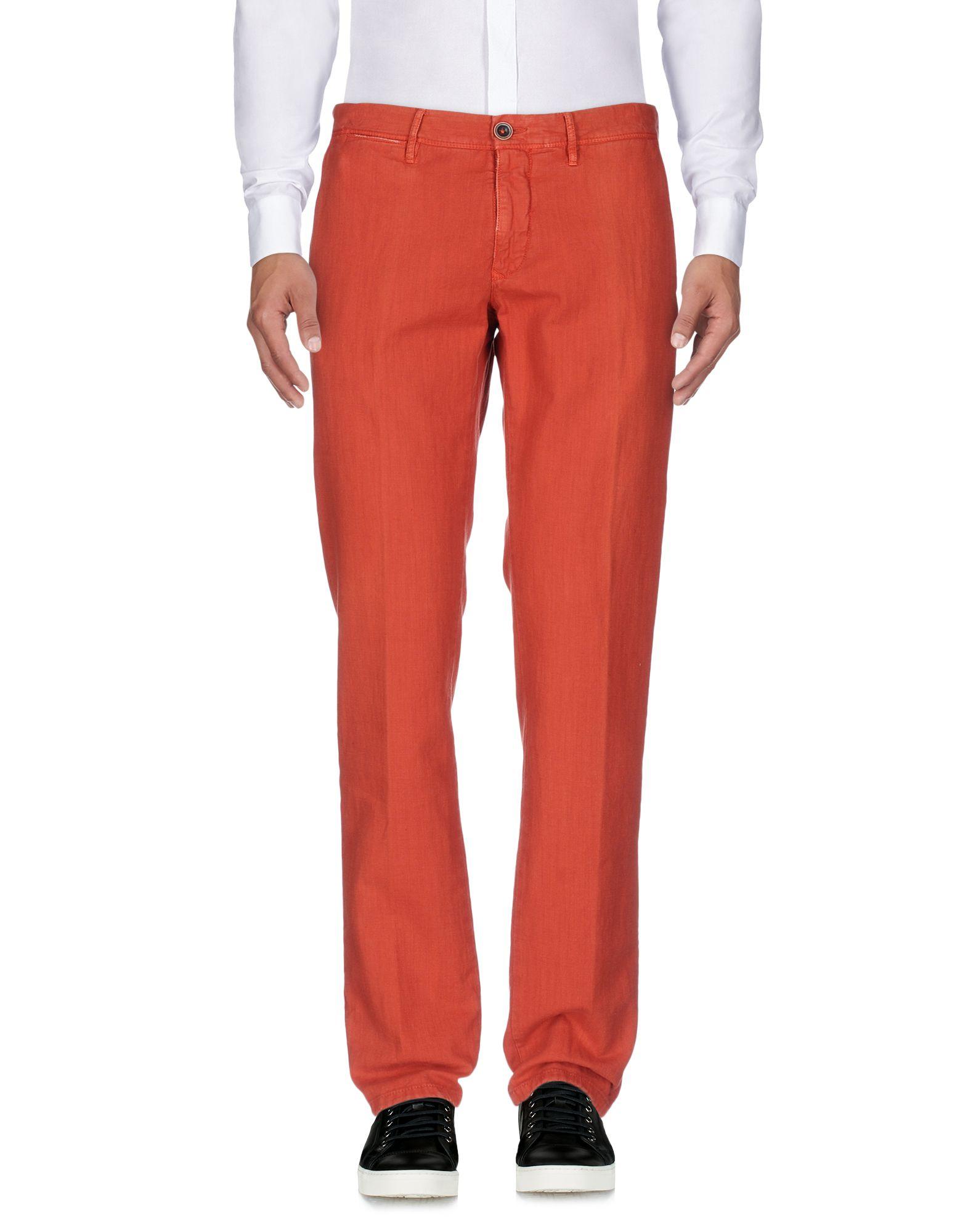 INCOTEX Повседневные брюки deha повседневные брюки