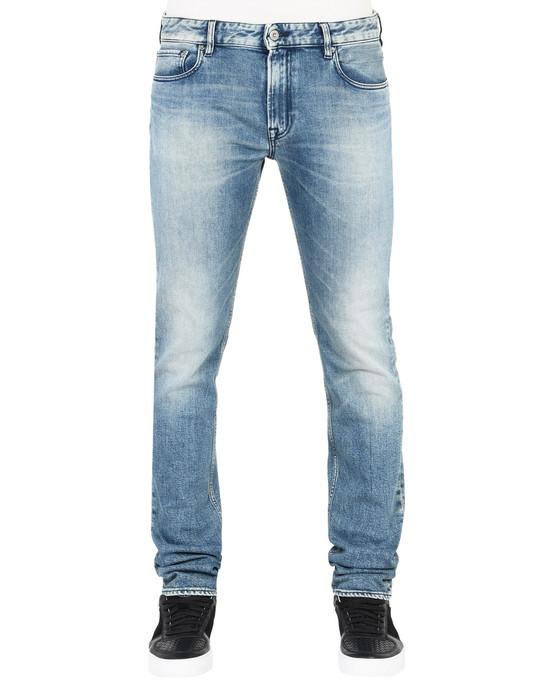 STONE ISLAND Jeans J2ZG8 SK_USED