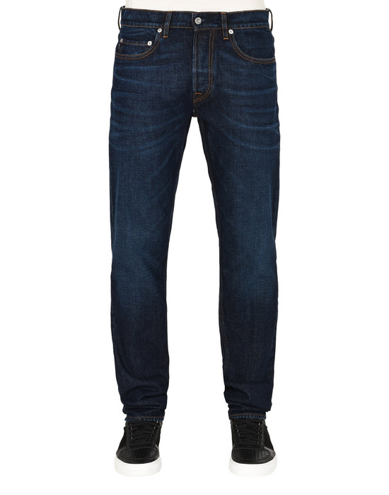 STONE ISLAND Jeans J1BI2 SL_VISC