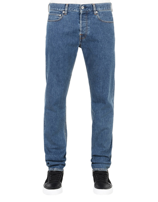 STONE ISLAND Jeans J4BR5 RE-T_SW2H