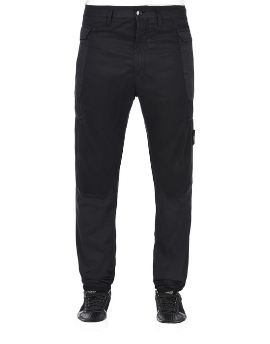 STONE ISLAND Trousers 30909 GHOST PIECE