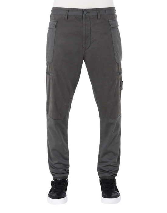 Trousers 30909 GHOST PIECE STONE ISLAND - 0