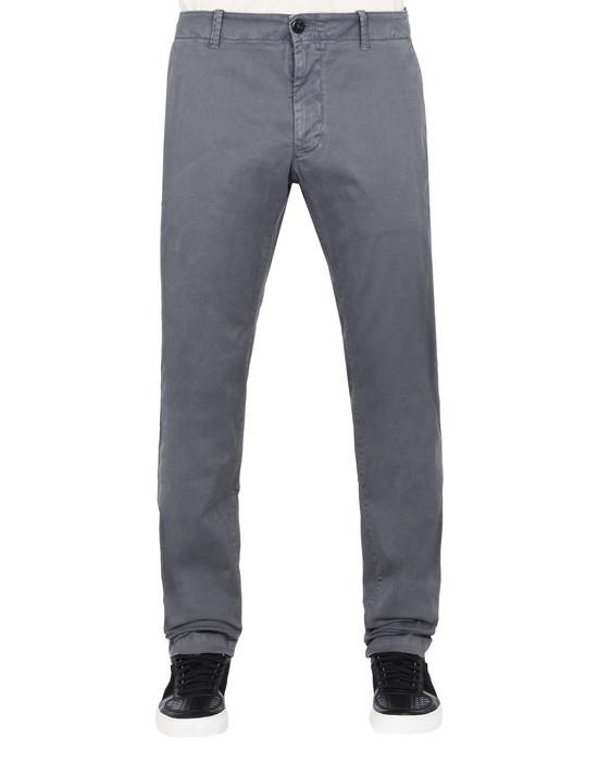 STONE ISLAND Trousers 3CZLN T.CO+OLD