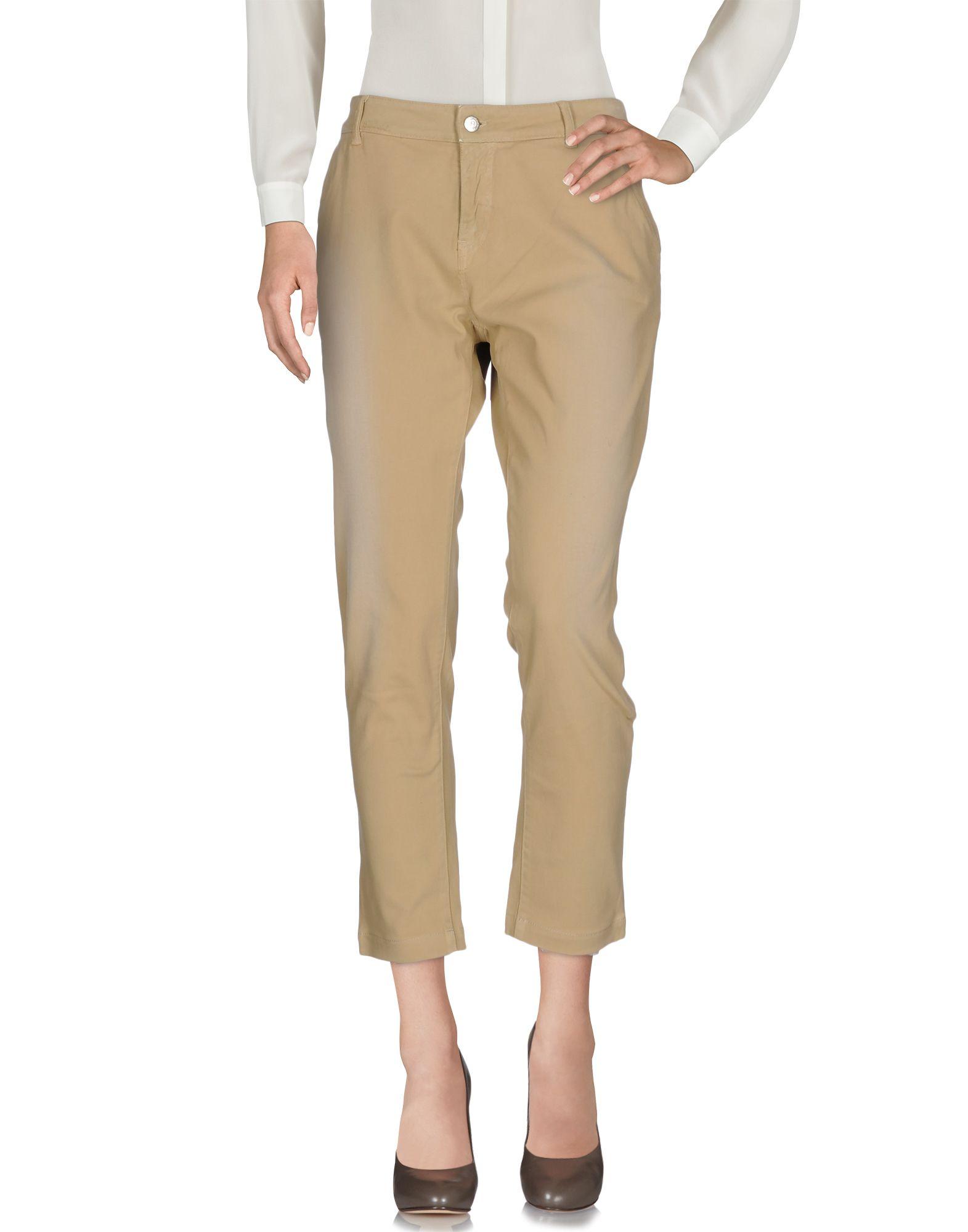 PINKO Повседневные брюки брюки котмаркот котмаркот ko011ebgtri1