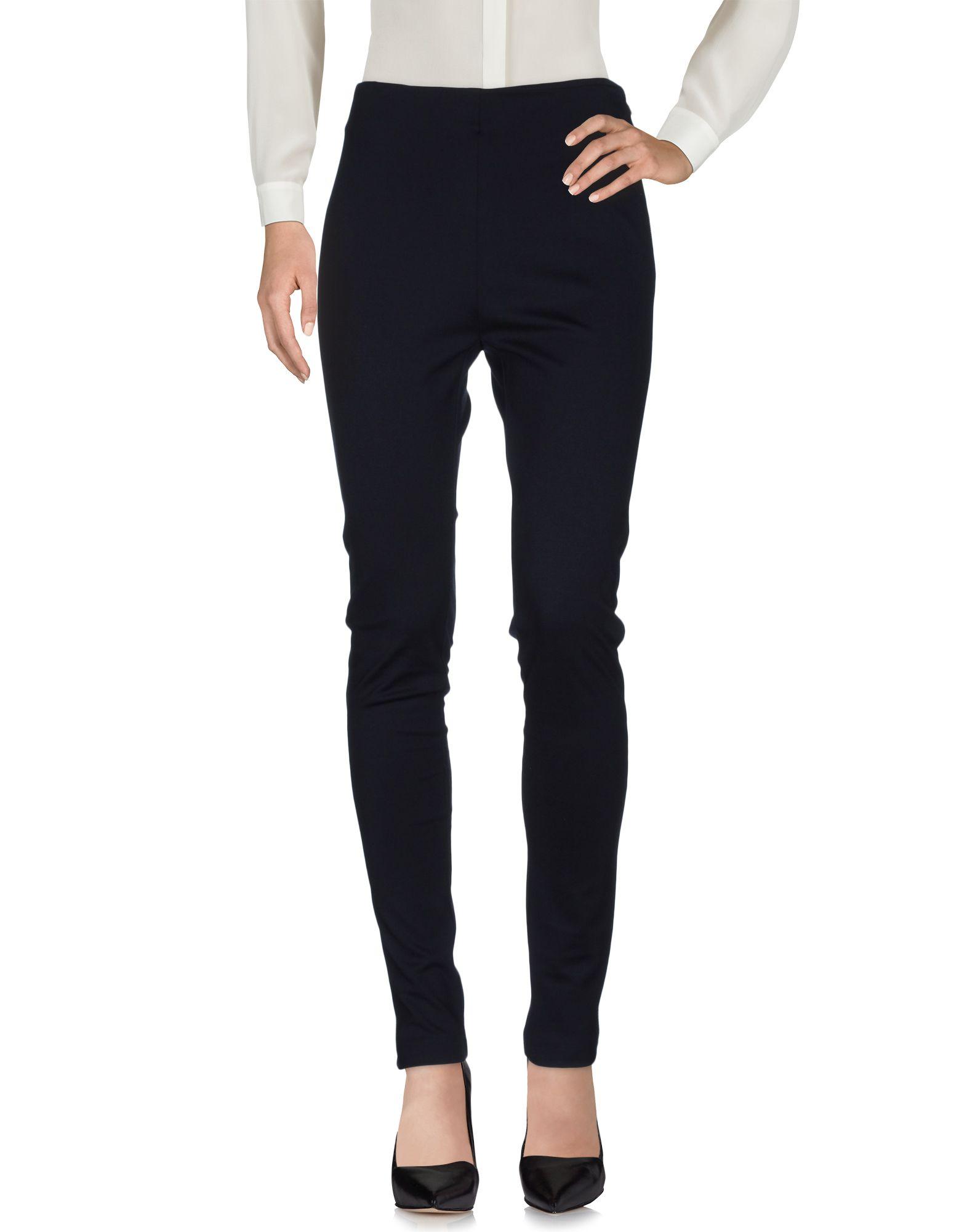 где купить  VIA DEI CICLAMINI Повседневные брюки  по лучшей цене