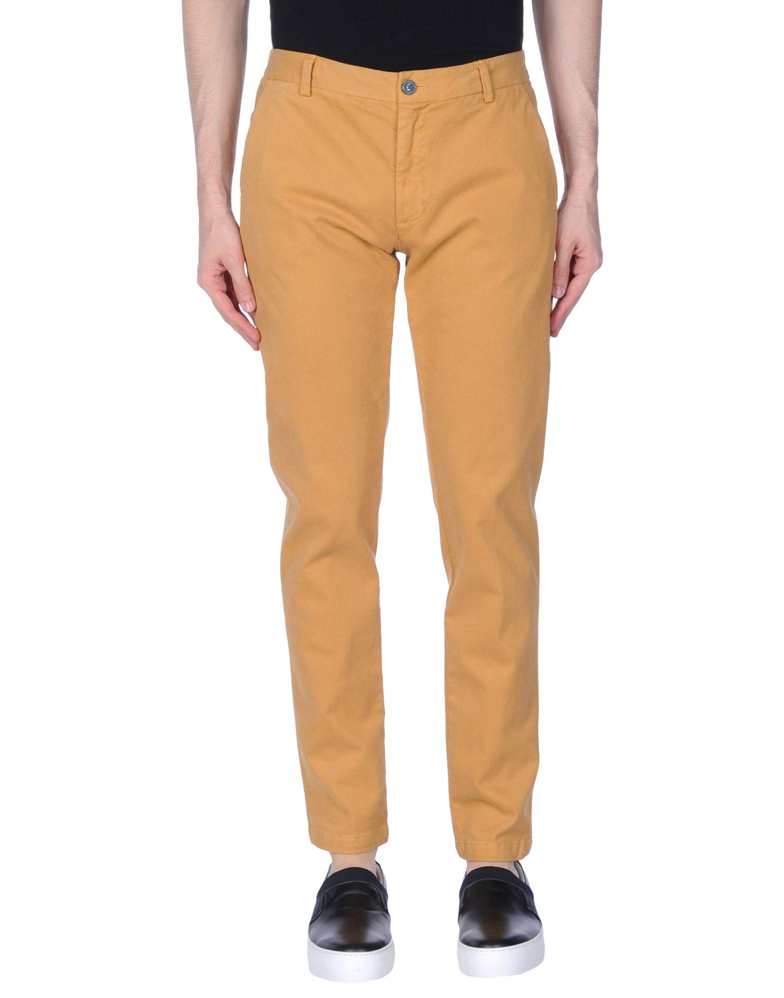 где купить  KOON Повседневные брюки  по лучшей цене