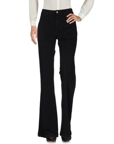 SONIA DE NISCO TROUSERS Casual trousers Women