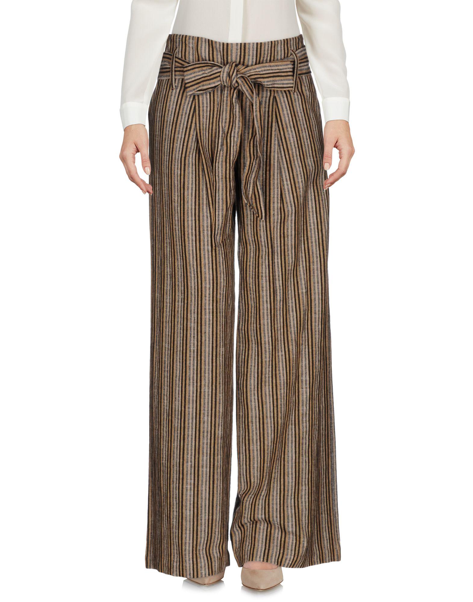 MASSCOB Повседневные брюки