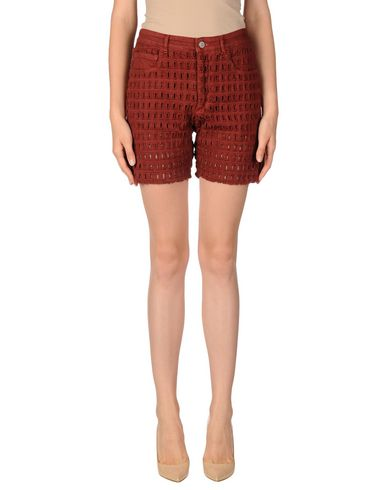 Pantaloni bermuda Mattone donna ISABEL MARANT Bermuda jeans donna