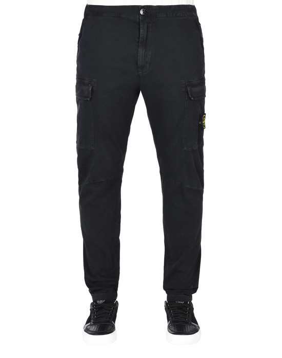 STONE ISLAND Pants 30805 T.CO+OLD