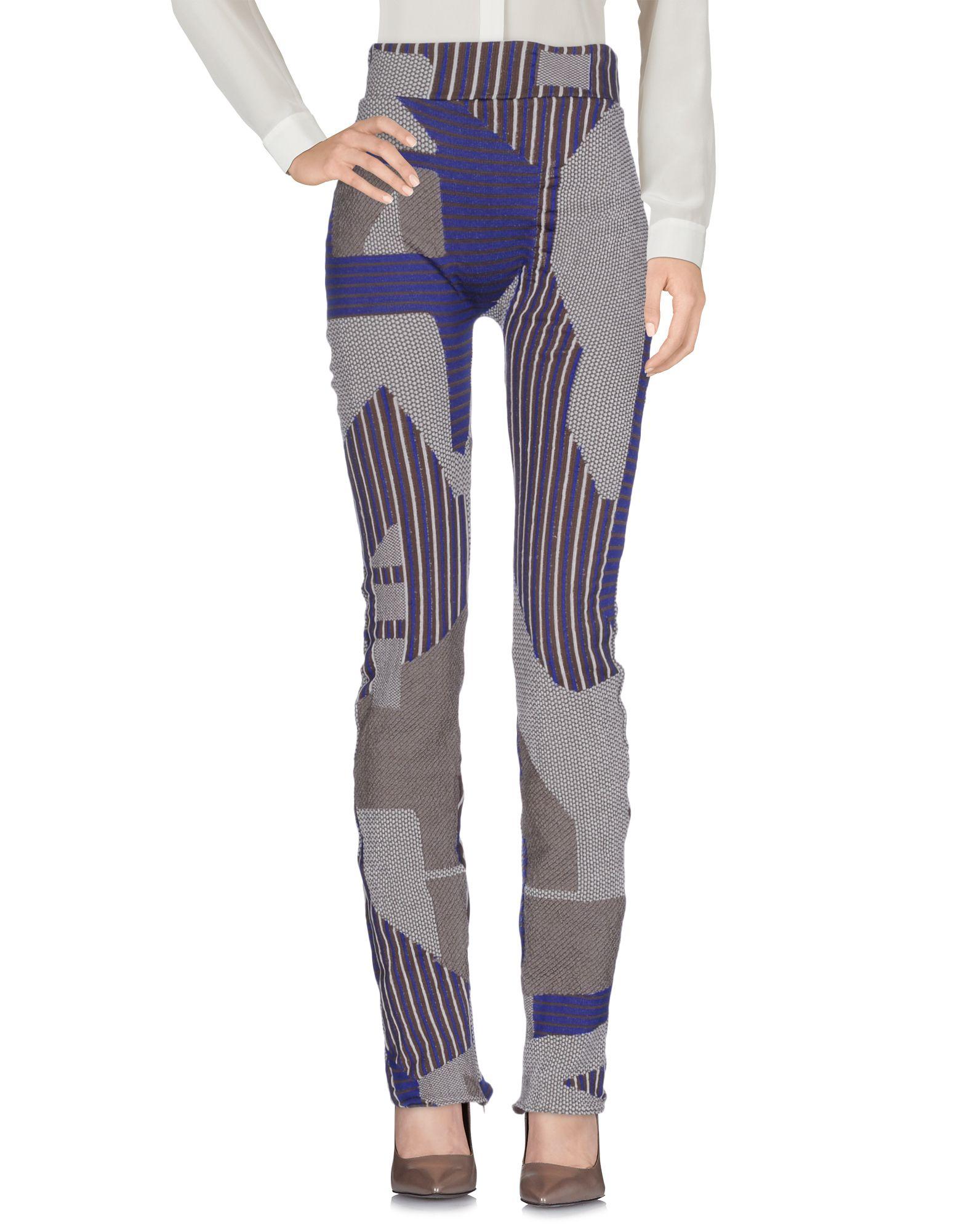 цена ACNE STUDIOS Повседневные брюки онлайн в 2017 году
