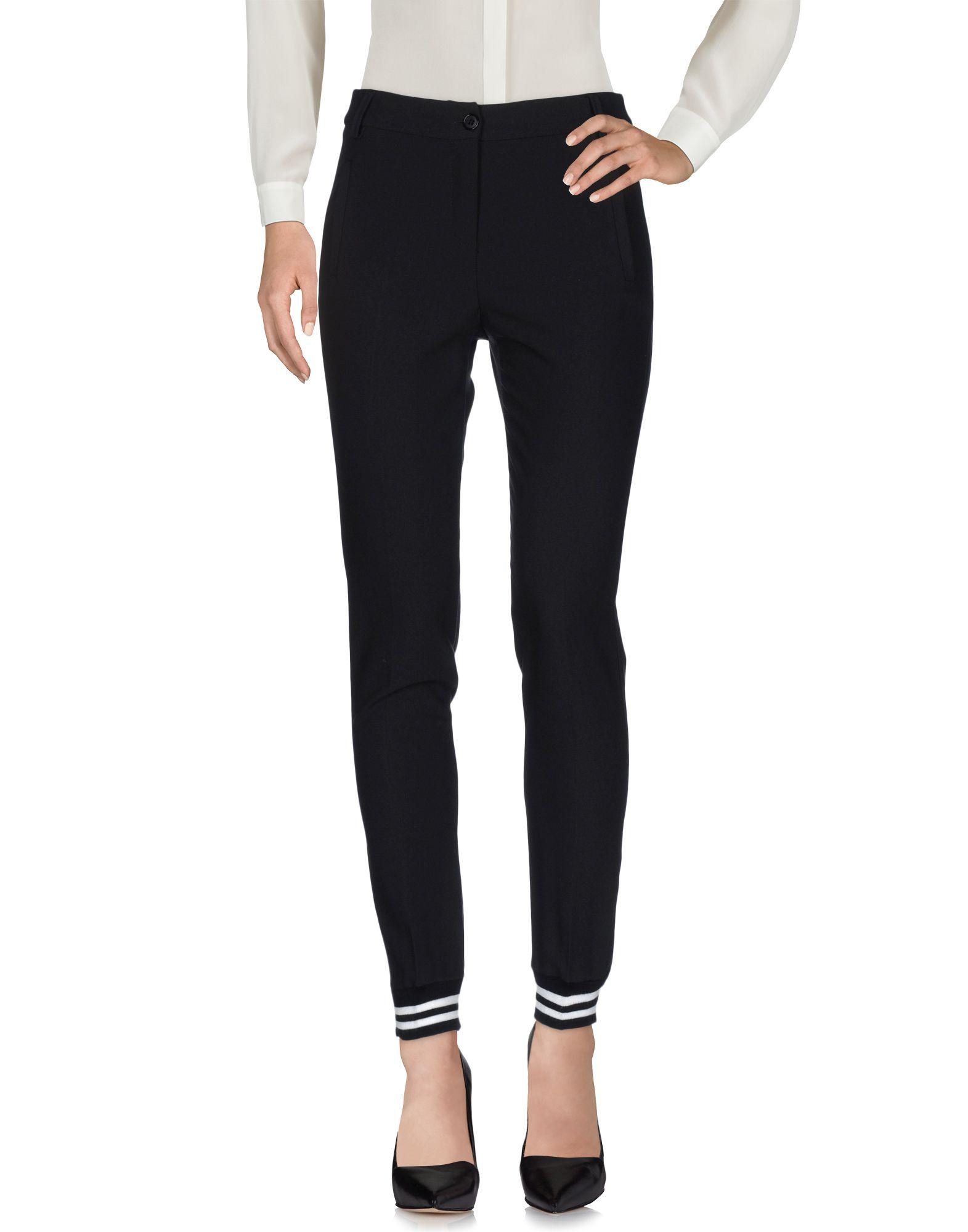 цены на MIA SULIMAN Повседневные брюки в интернет-магазинах