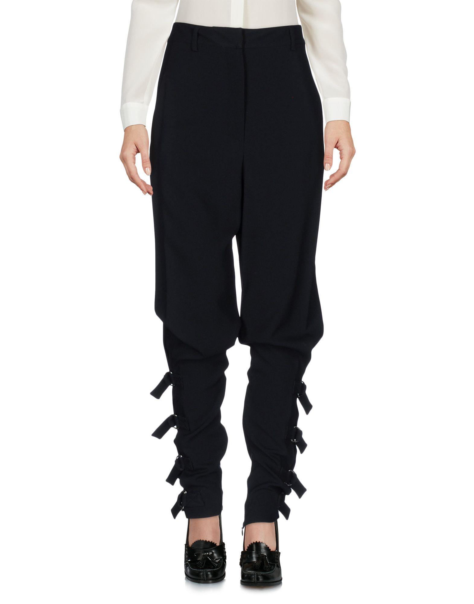 EMANUEL UNGARO Повседневные брюки цены онлайн
