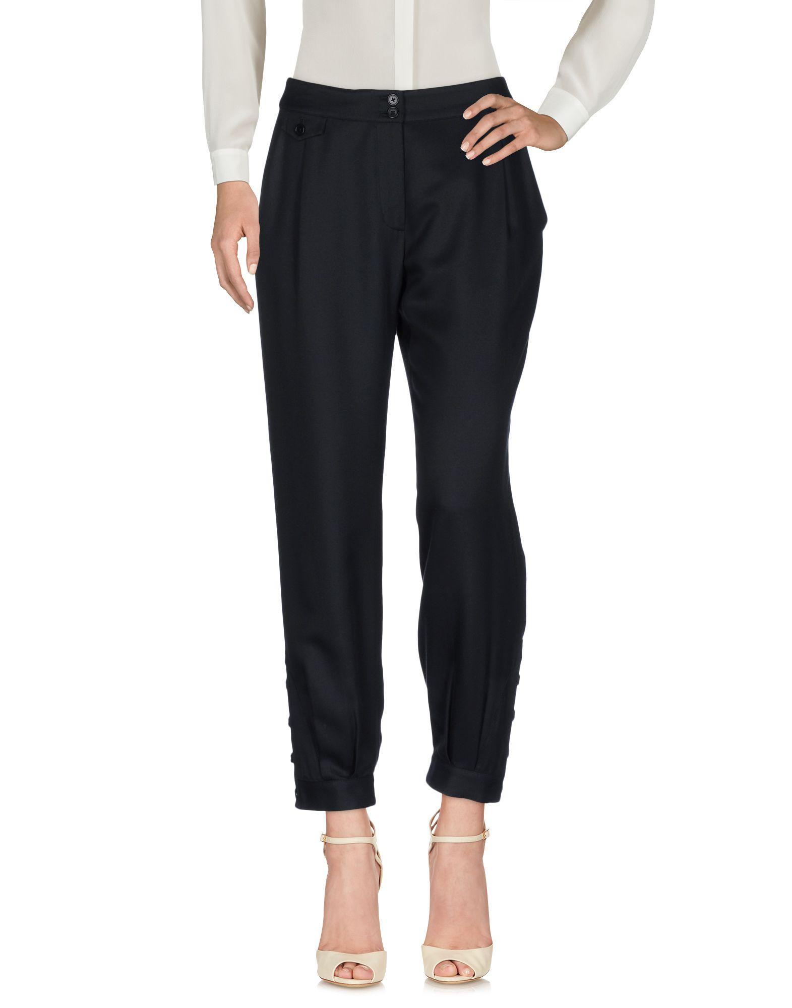 MAYLE Повседневные брюки mayle блузка
