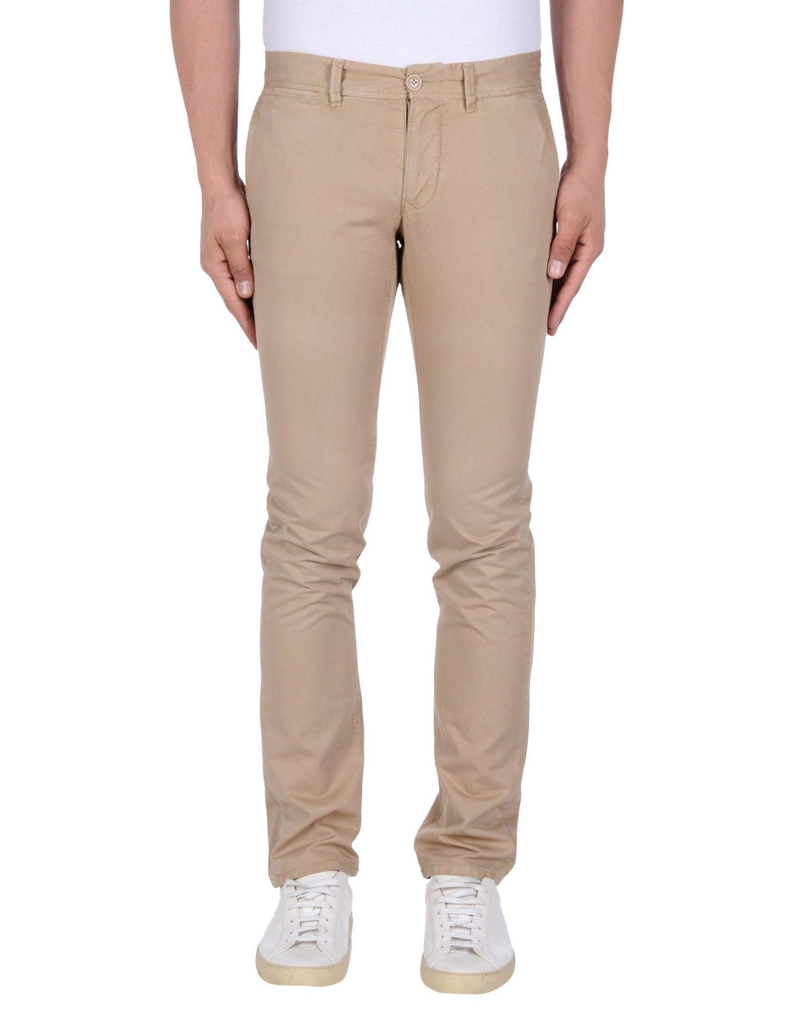 где купить  WOOLRICH Повседневные брюки  по лучшей цене