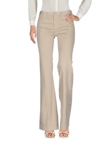 Купить Повседневные брюки цвет песочный