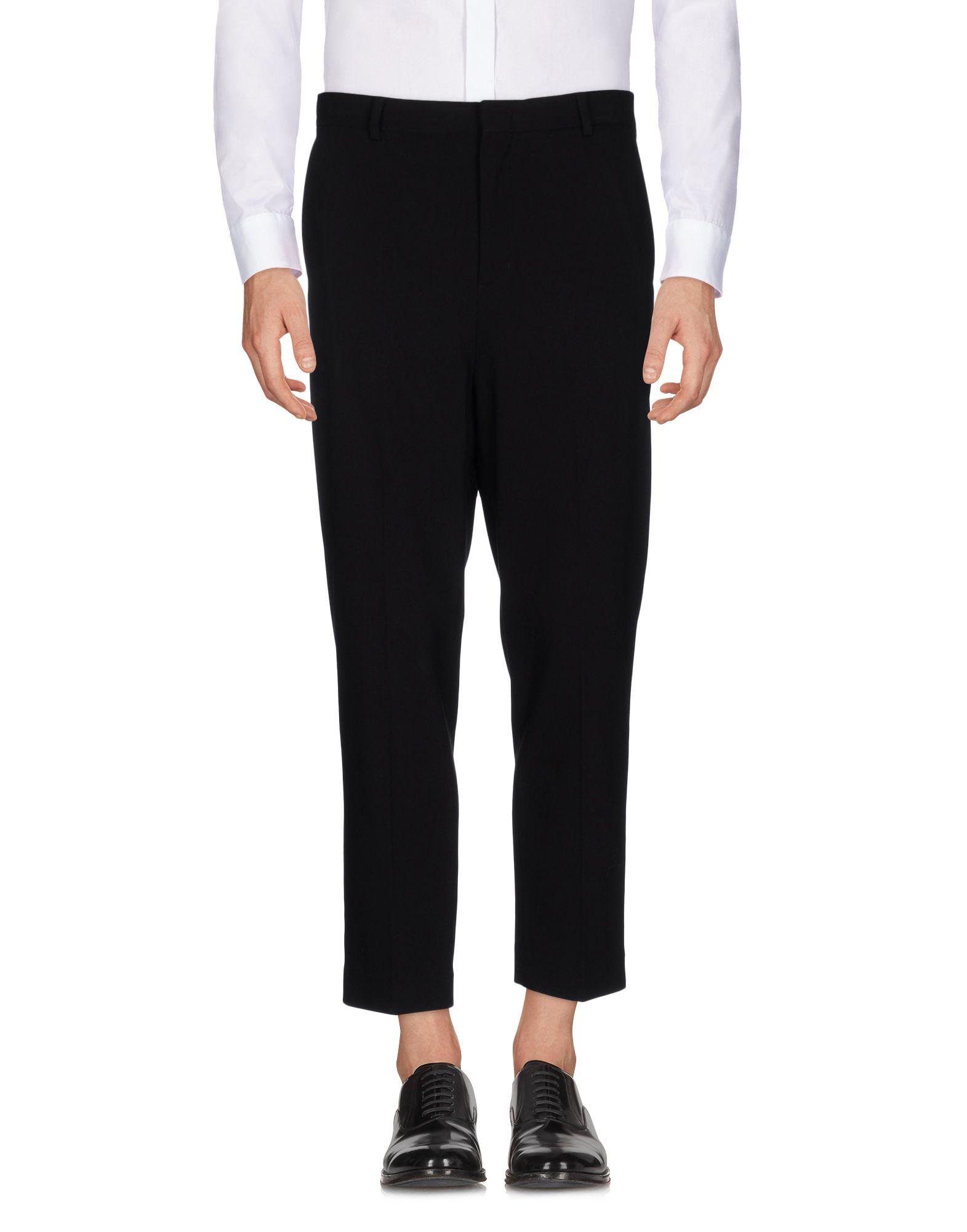 PLAC Повседневные брюки