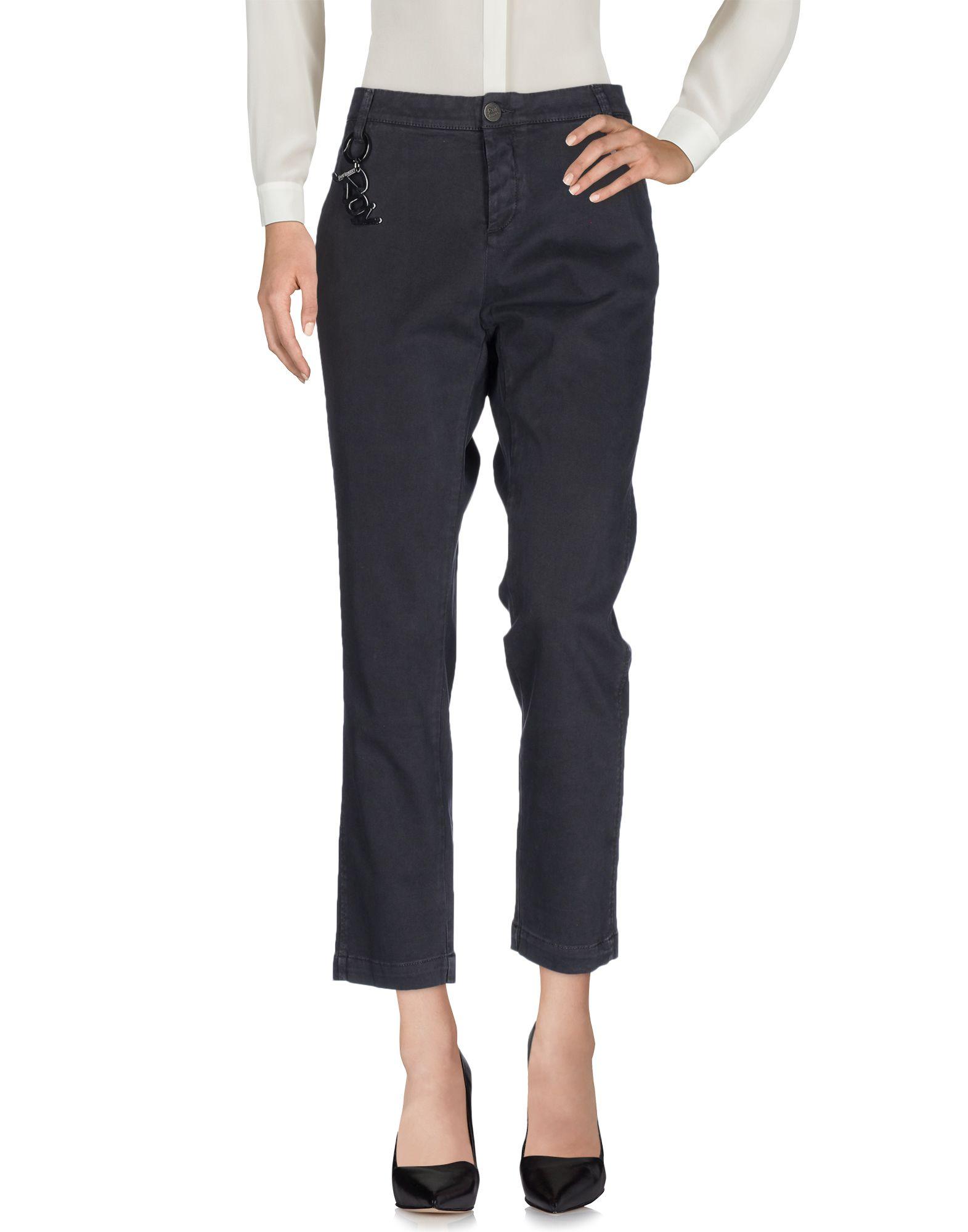 ROŸ ROGER'S CHOICE Повседневные брюки цена 2017