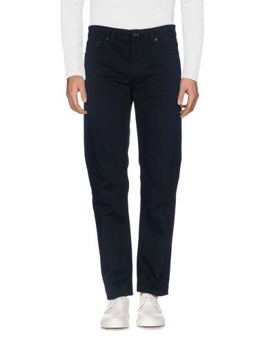 Джинсовые брюки ACNE STUDIOS 13021446KN