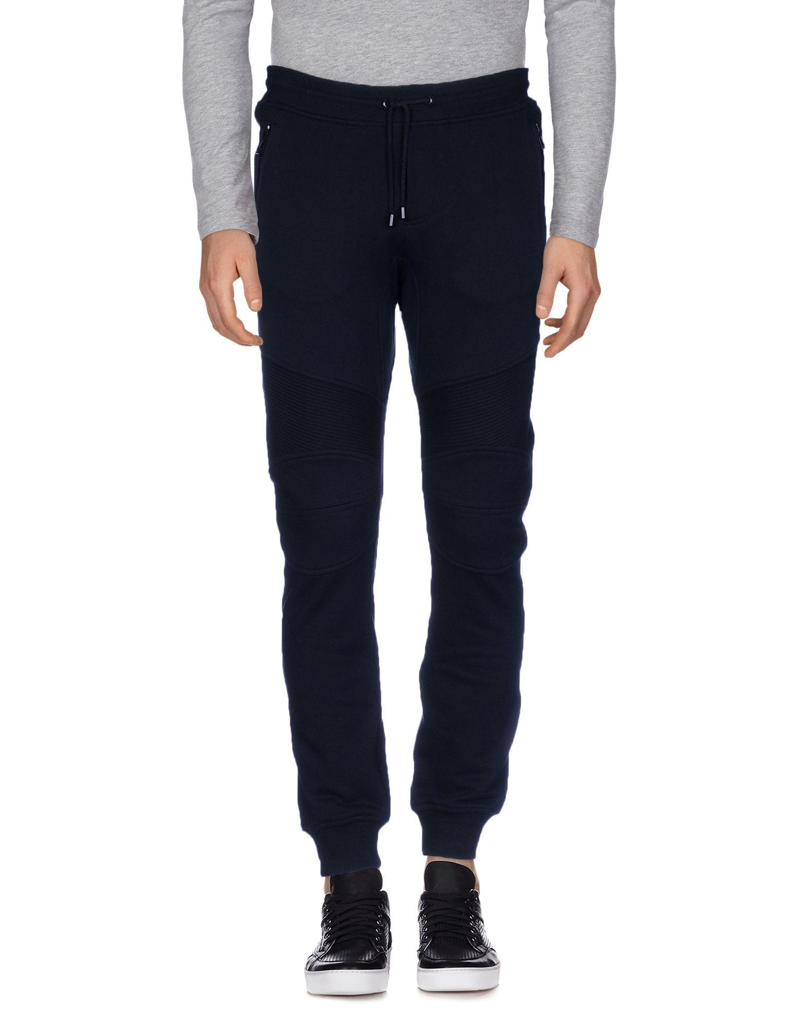 《送料無料》BELSTAFF メンズ パンツ ブラック S コットン 100%