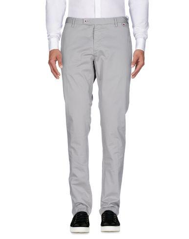 Купить Повседневные брюки от AT.P.CO светло-серого цвета