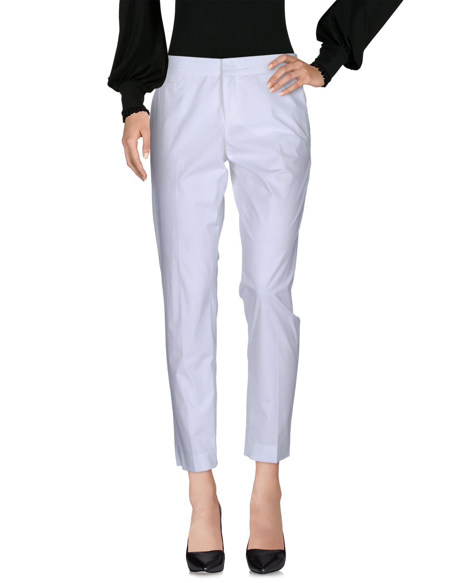 SÔNIA BOGNER Повседневные брюки недорго, оригинальная цена