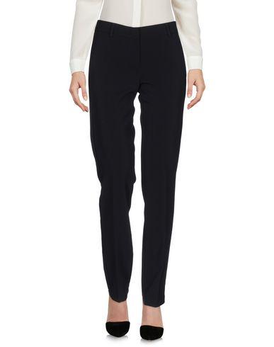 Фото - Повседневные брюки от HANITA черного цвета