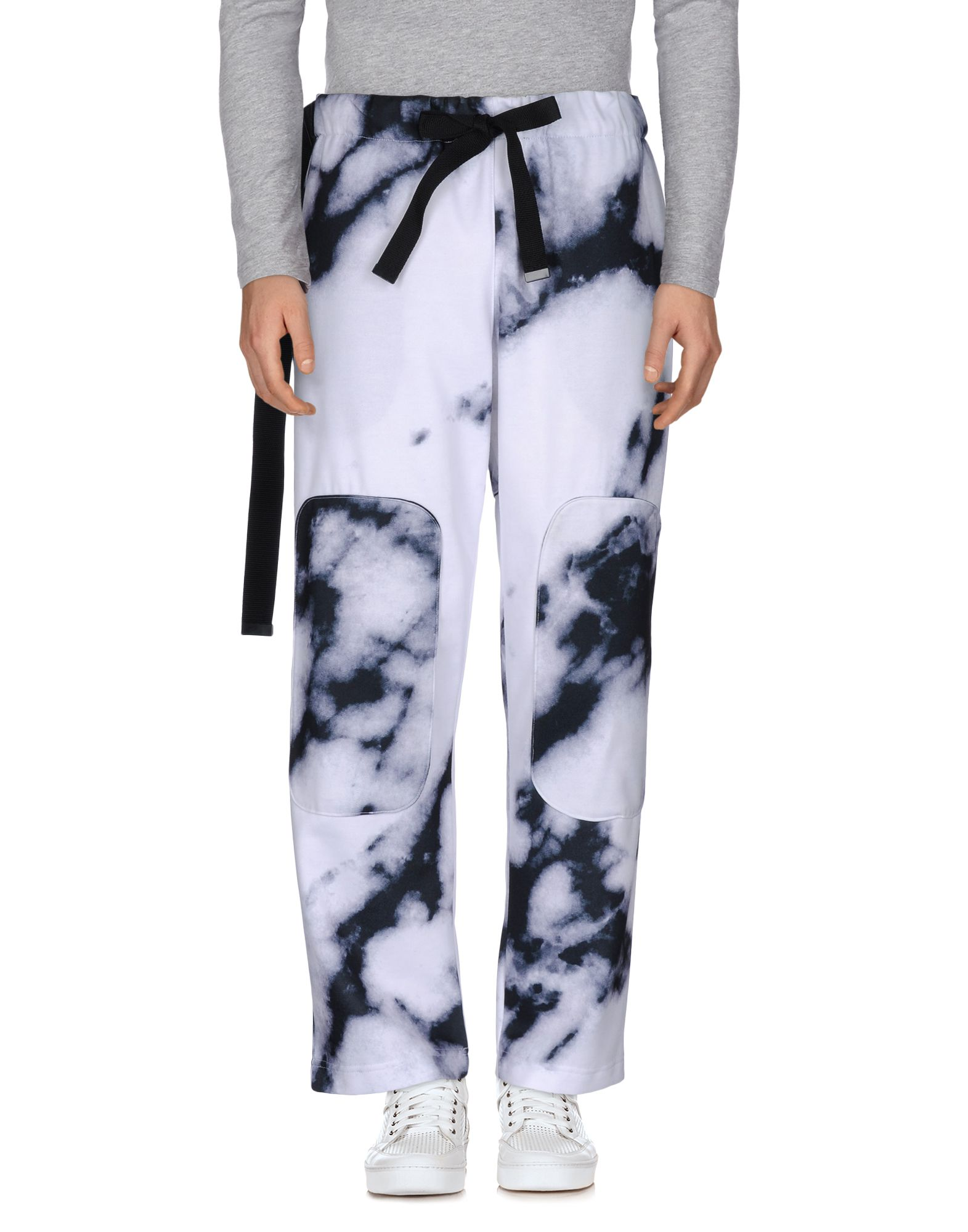 SHAUN SAMSON Повседневные брюки samson rh600