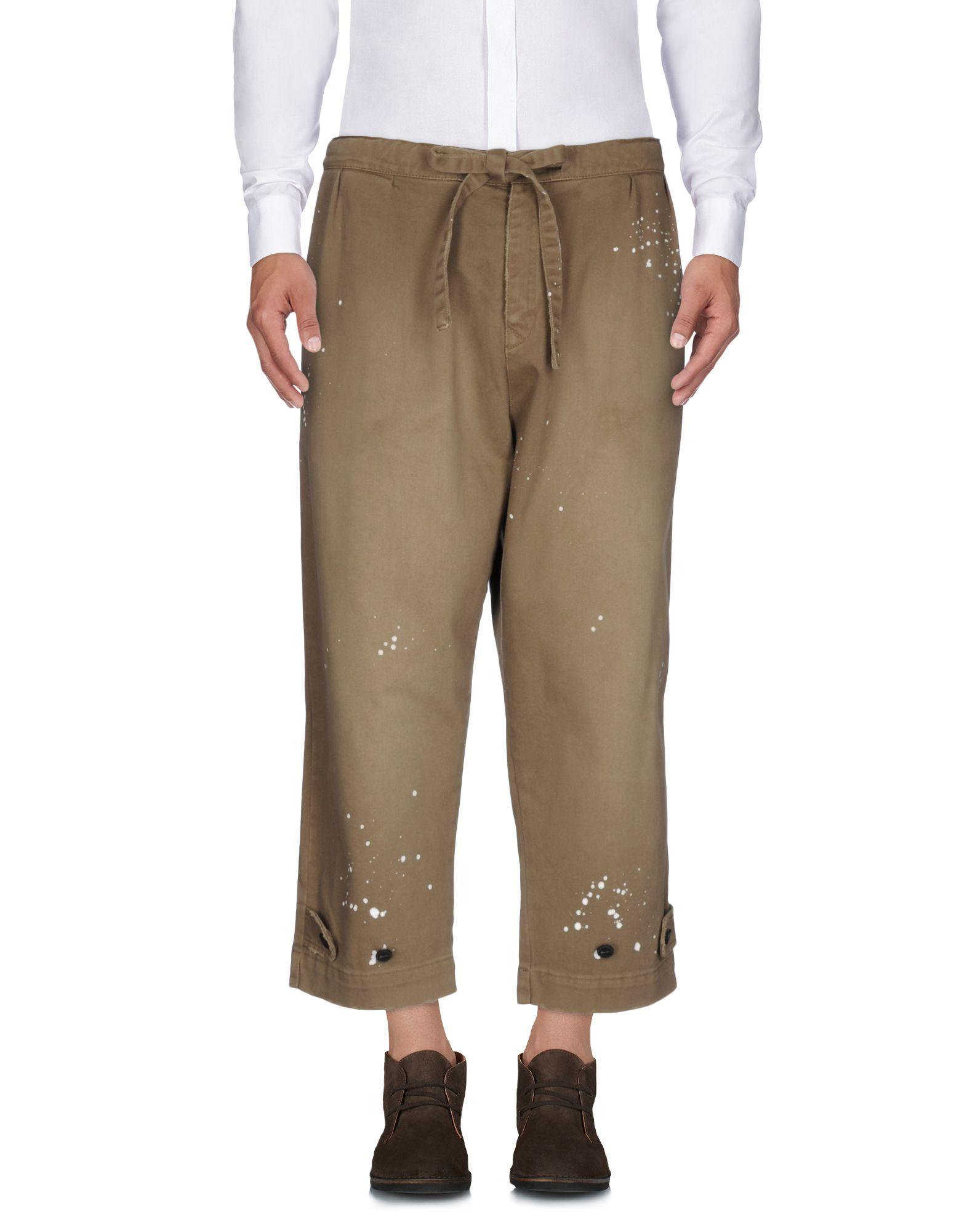 купить PAURA Повседневные брюки по цене 8500 рублей