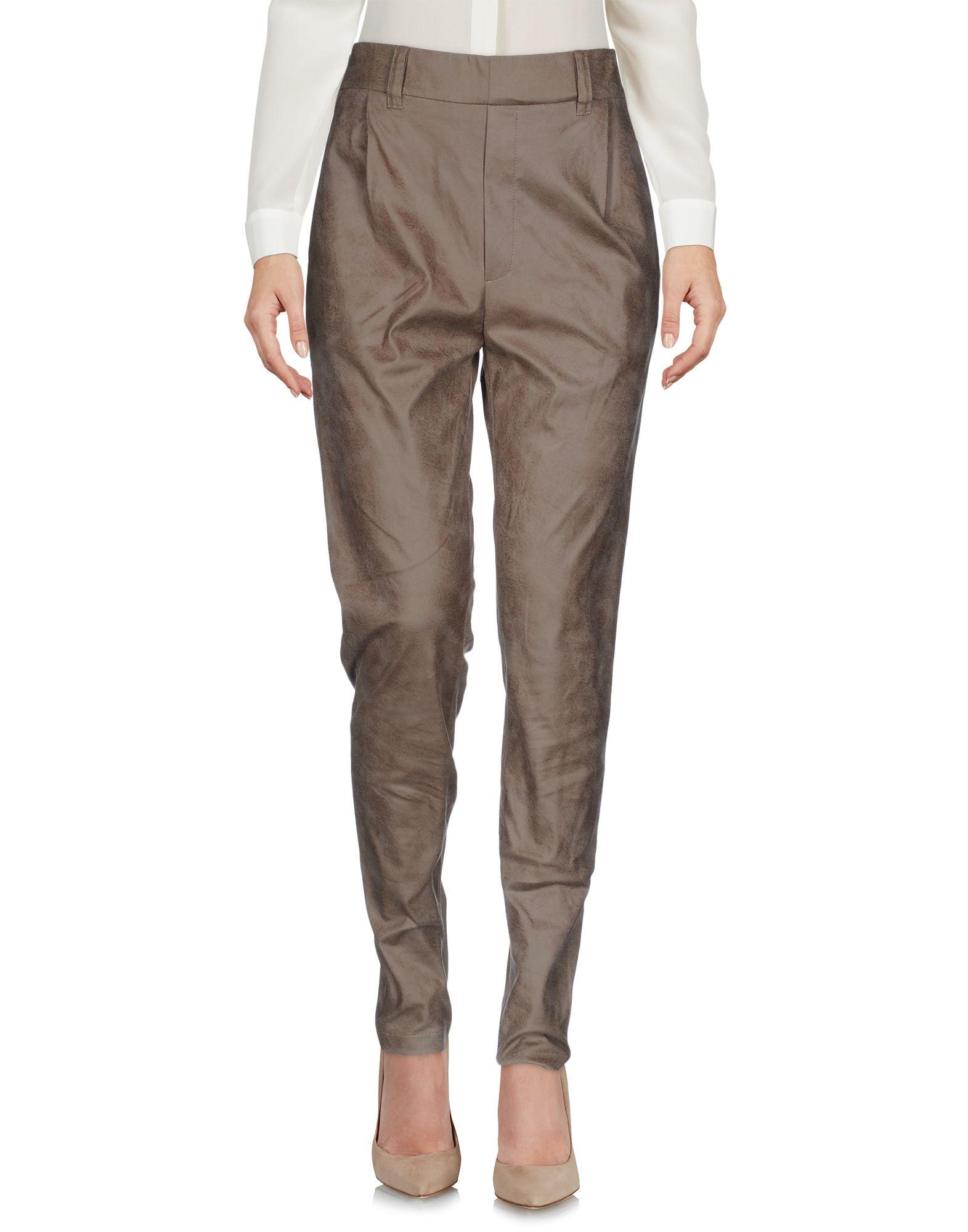 цена DRYKORN Повседневные брюки в интернет-магазинах