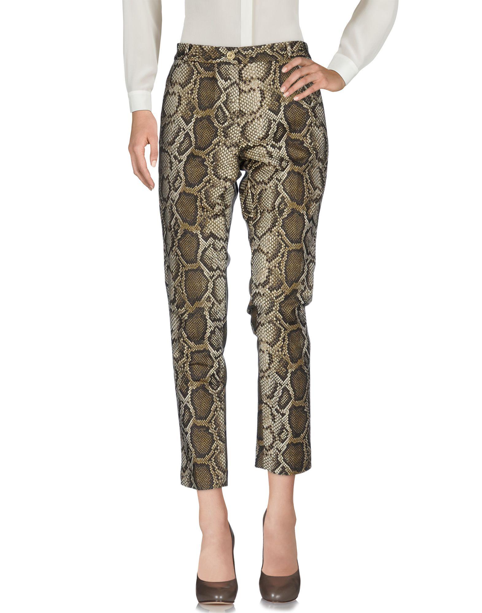 MICHAEL MICHAEL KORS Повседневные брюки джинсы michael michael kors cropped relaxed fit