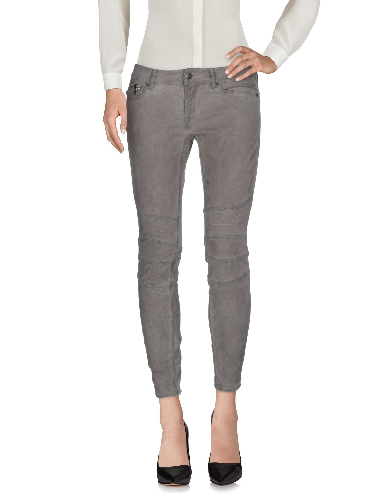DRYKORN Повседневные брюки брюки drykorn 112425 br 22