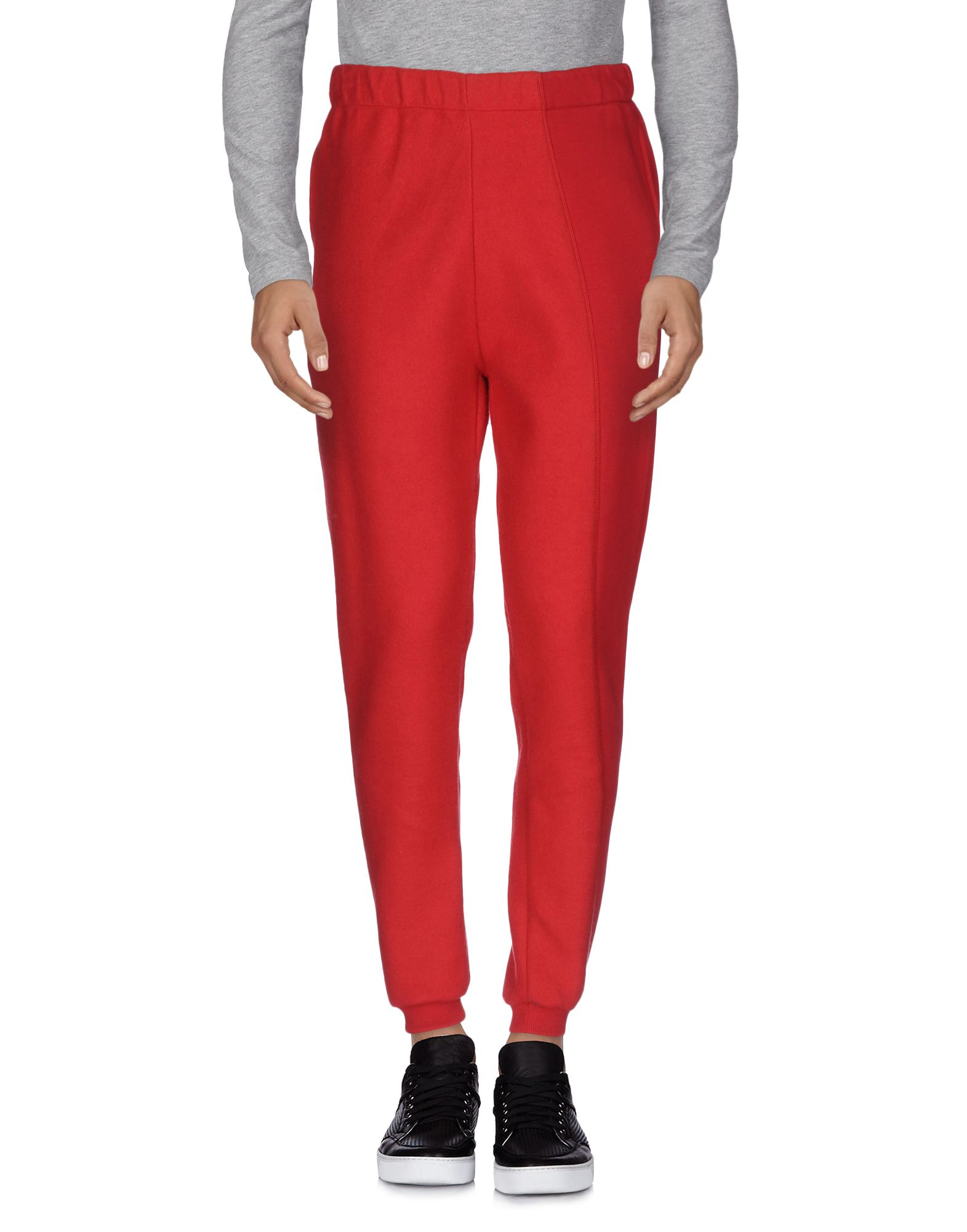 Mirror Casual Pants