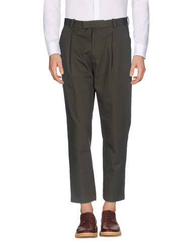 Повседневные брюки 3.1 PHILLIP LIM 13023817NR