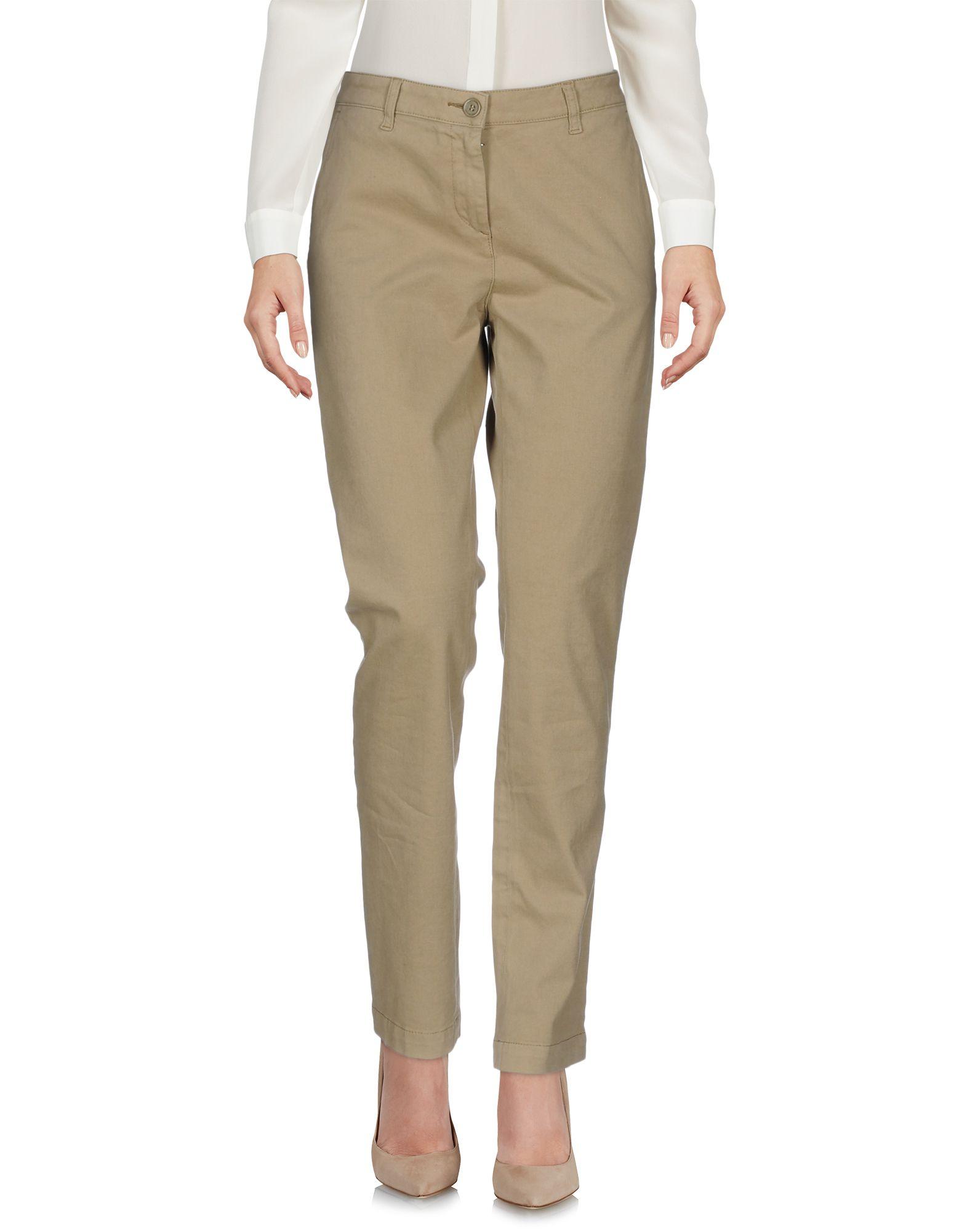 P.A.R.O.S.H. Повседневные брюки