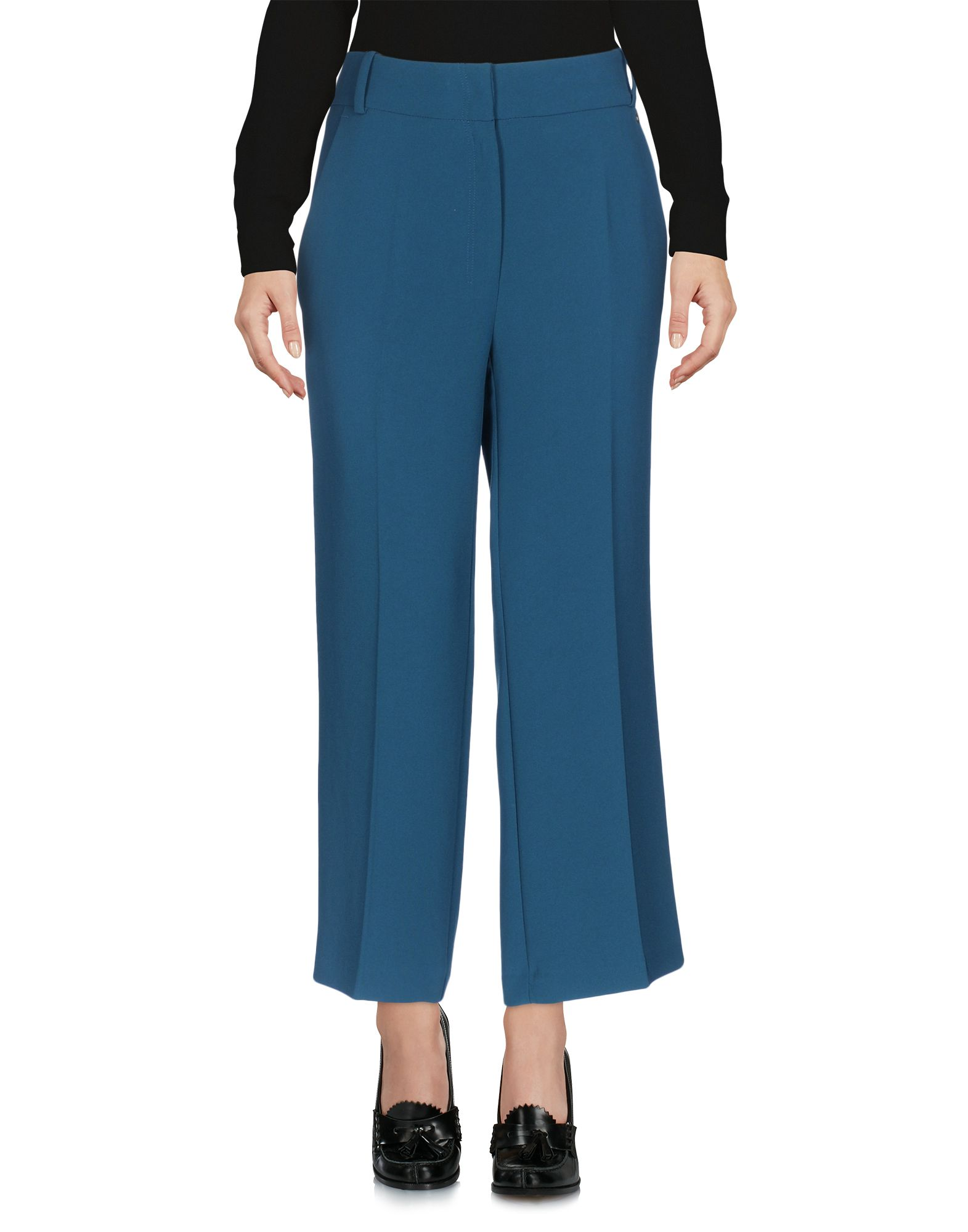 цена ANNARITA N. Повседневные брюки онлайн в 2017 году