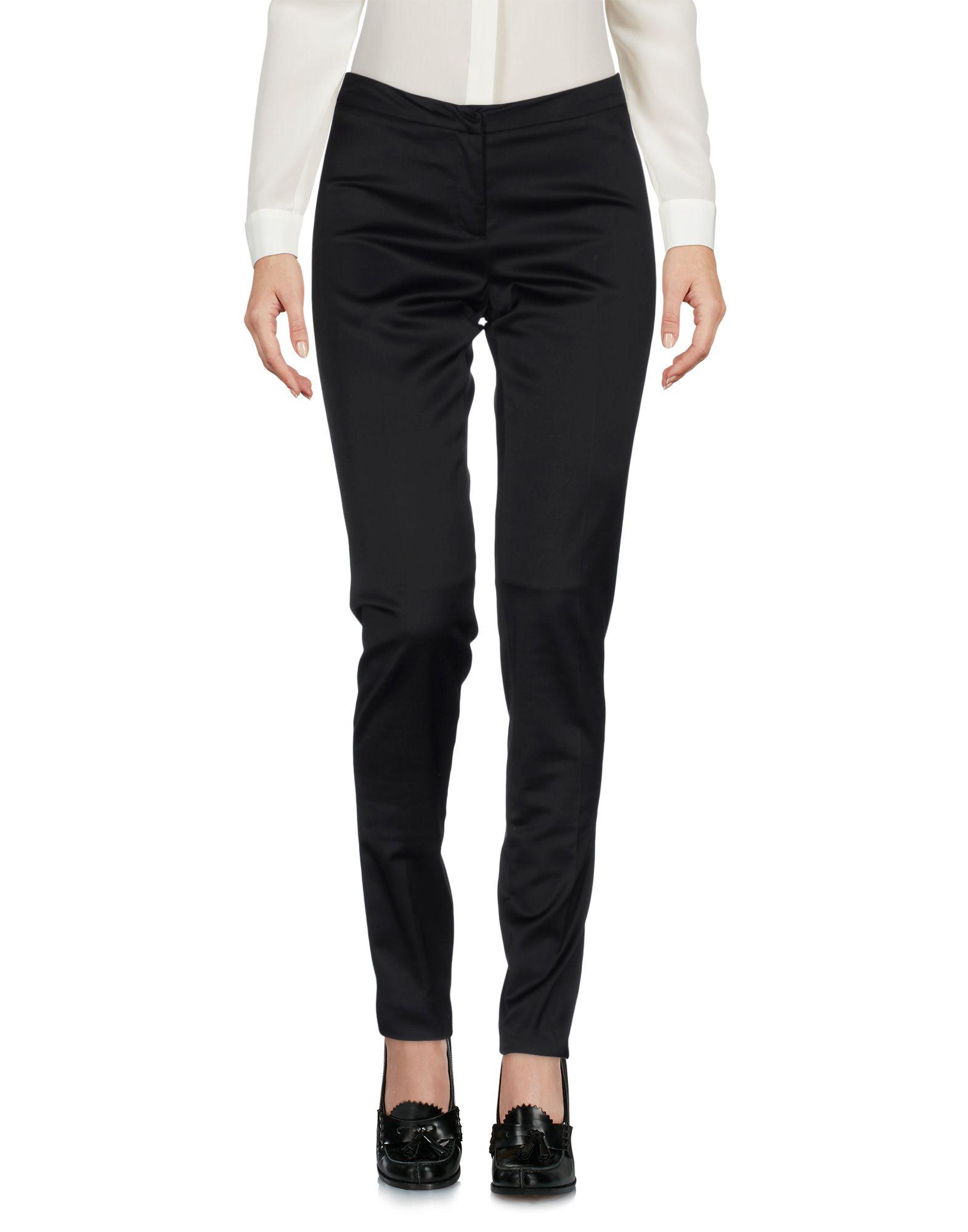 где купить  CLUB VOLTAIRE Повседневные брюки  по лучшей цене