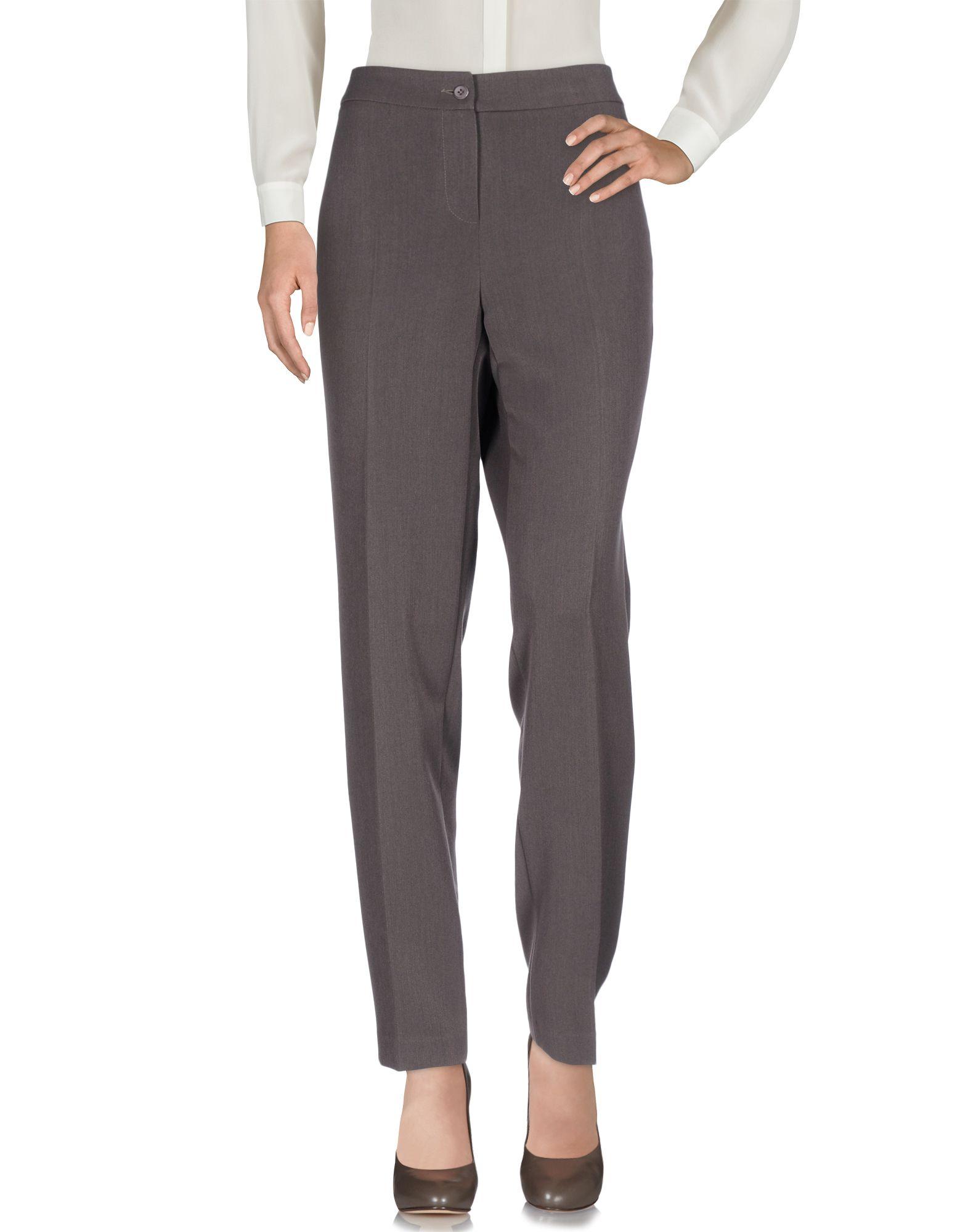 IRVINE SELLERS Повседневные брюки sellers