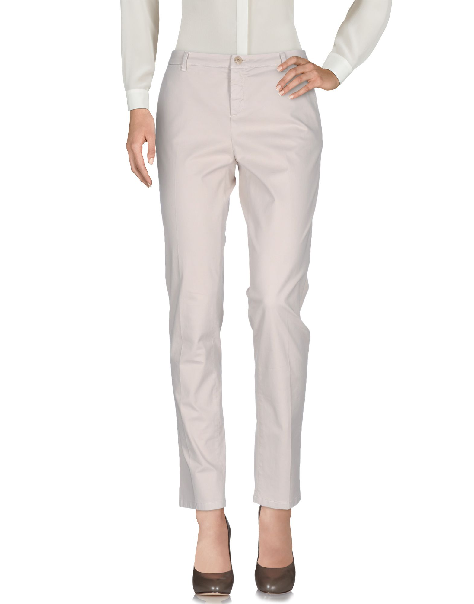 WEEKEND MAX MARA Повседневные брюки брюки weekend max mara weekend max mara we017ewtmp38