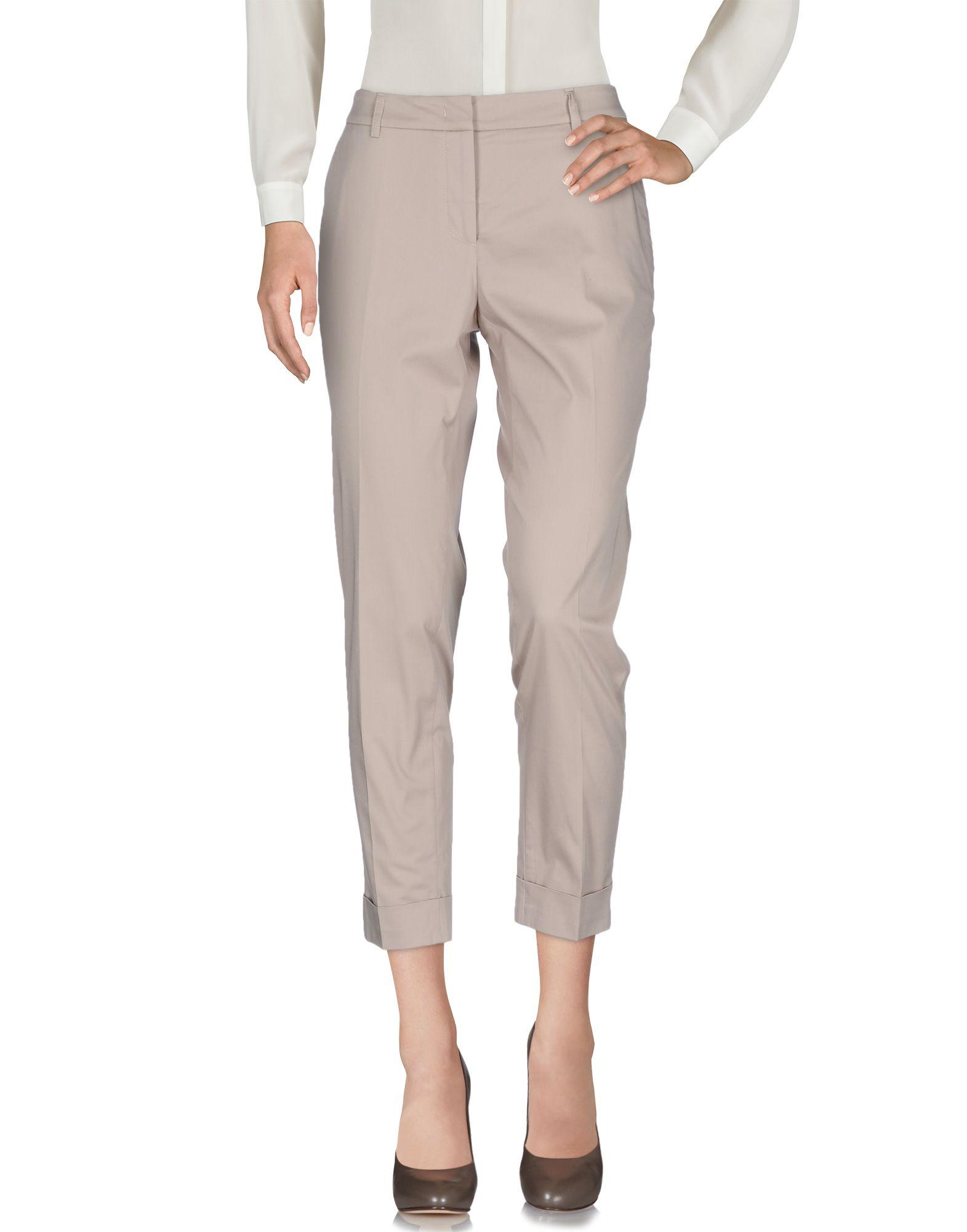 -A- Повседневные брюки a friend by a f vandevorst повседневные брюки